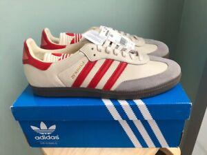 Adidas Samba Luzhniki OG 11uk | eBay