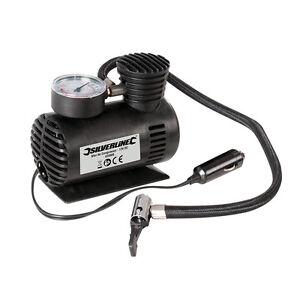 Mini compressore portatile canotti auto salvagenti 12v per for Mini compressore portatile per auto moto bici 12v professionale accendisigari