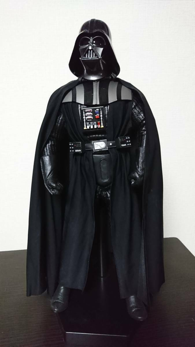 Star Wars Lord Of Sith DARTH VADER Return Of The Jedi 1 6 Figure 34 cm Sideshow