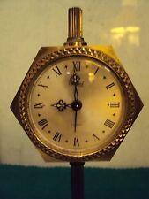 orologio sveglia phigied carica manuale anni 60