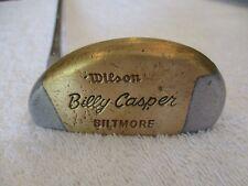 Wilson Billy Casper Biltmore Putter