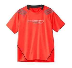 ADIDAS-YB-F50-Q-TEE-T-SHIRT-164-176-NEU40-Funktionsshirt-infrared-messi-fussbal