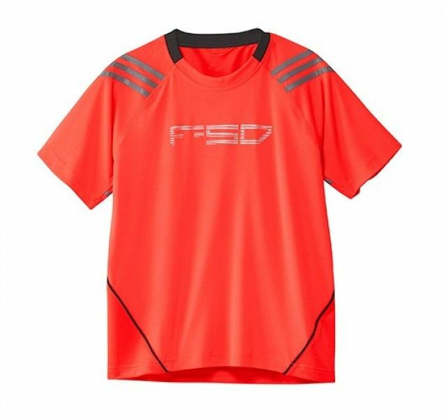 ADIDAS YB F50 Q TEE T-SHIRT 164 176 NEU40€ Funktionsshirt infrared messi fussbal