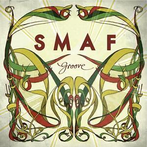 SMAF-Groove-DOPPEL-VINYL-LP-NEU-inkl-Downloadcode-Instrumental-Vintage-Sound