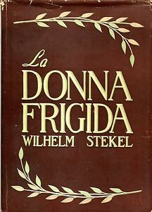 donna frigida