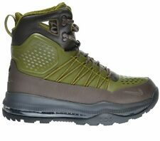 Nike K Mens Zoom Superdome ACG Boots Olive Green Brown 654886-230 Sz 10 $225