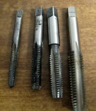 Bay State USA made 1//2-13 4 fluted bottoming HS G Tap