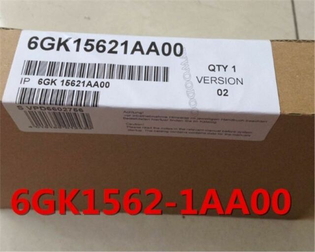 1Pc Siemens 6GK1562-1AA00 New xn