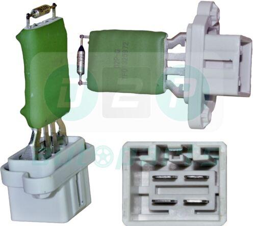 Calentador Ventilador del Motor del Ventilador Resistor Para Ford C-MAX FIESTA V VI FOCUS MK1 MK2 S-Max