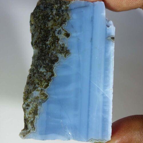 Best Price 100/% Natural Blue Opal Rough Slab Cabochon Loose Gemstones