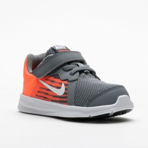 Zapatillas Downshifter Nike malla 8 de deporte td infantiles rFqwZAr