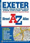 Exeter Street Atlas by Geographers' A-Z Map Company (Paperback, 2012)