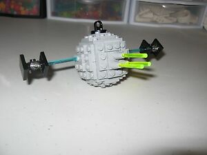 image is loading lego star wars christmas tree ornament new