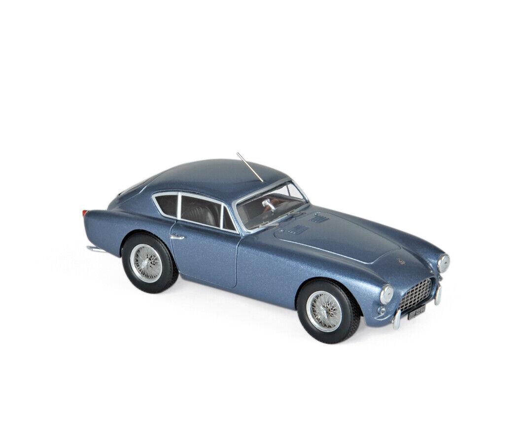 AC Aceca 1957 bleu métallisé 1 43 Norev 270357 NEUF + neuf dans sa boîte