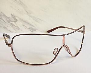 84fec5af008 Image is loading New-Oakley-Distress-Rose-Gold-Sunglasses-Frames-Frames-