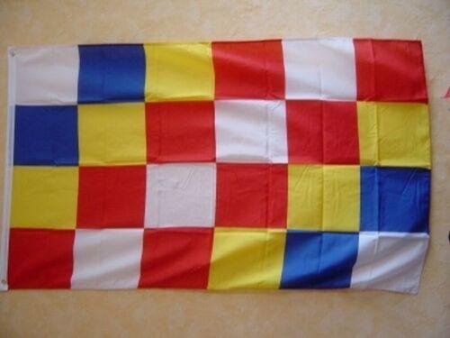 Fahne Flaggen ANTWERPEN 150x90cm TDShop24