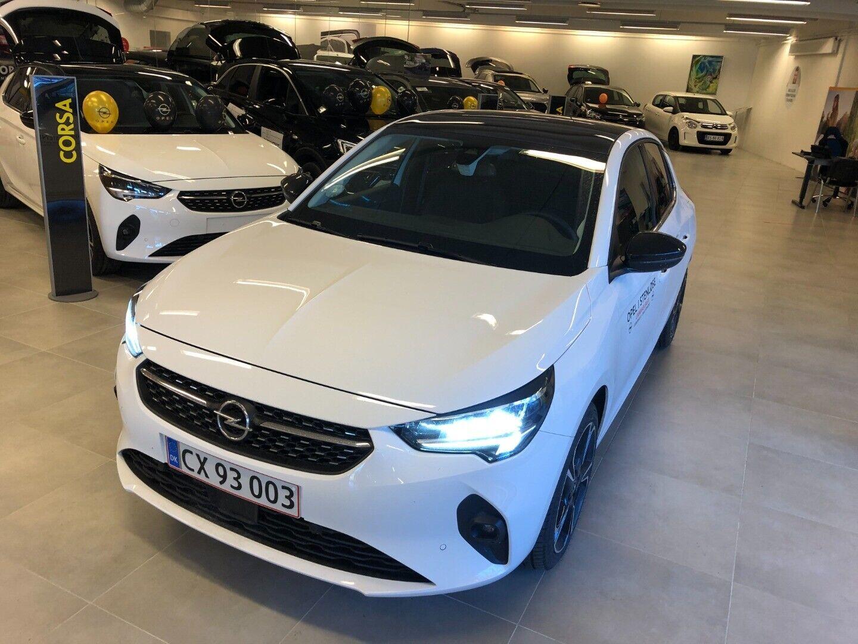 Opel Corsa 1,2 Sport 5d