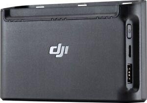 DJI 3-Port Two-Way Charging Hub for DJI Mavic Mini Batteries - Black