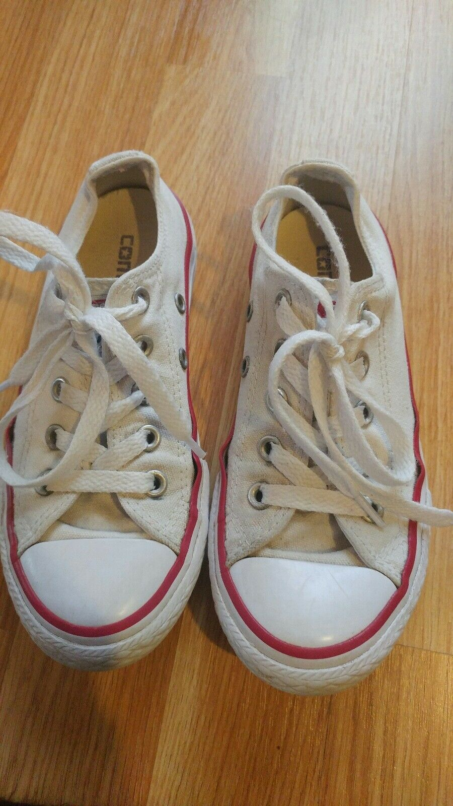 Navy Blue Hi From High Top Canvas Sneakers Size 5 From Hi Forever 21 c1f9b8