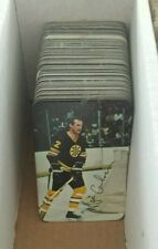 1977-78 O-PEE-CHEE OPC Glossy Inserts Ex+ Complete your set u pick $1 and up