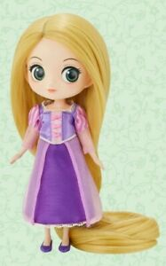 Disney Q posket Doll ~Disney Princess Rapunzel~ Figure from Japan pre-order