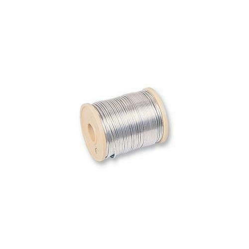 785 METRES TCW35 250G TINNED COPPER WIRE 35SWG