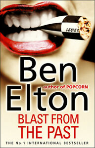 Blast-from-the-past-by-Ben-Elton-Paperback-Incredible-Value-and-Free-Shipping