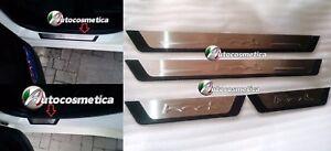 Fiat-500L-Battitacco-satinati-protezione-soglia-entrata-Fiat-battitacchi