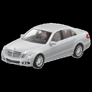 Mercedes-Benz Modellauto PKW 1:87 W212 E-Klasse iridiumsilber B66960203
