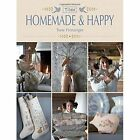 Tilda Homemade and Happy by Tone Finnanger (Paperback, 2014)