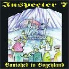 Inspecter 7 Banished to Bogeyland [CD]