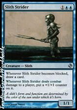 4x slith strider // NM // DD: Venser vs. Koth // Engl. // Magic the Gathering