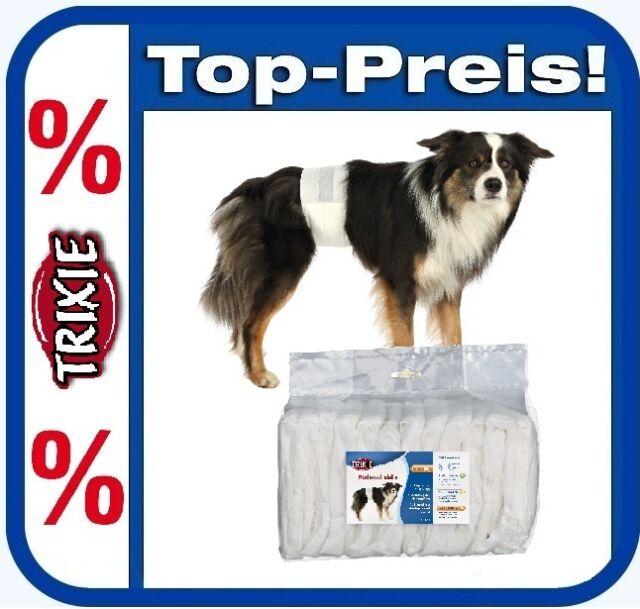 Trixie Hundewindeln für Rüden diverse Größen ++ NEU ++
