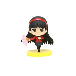 Persona-4-P4-Yukiko-Amagi-Chibi-Mini-Figures-Vol-Taito-PVC-Figure