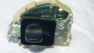 1998 02 lincoln town car dimmer switch interior lights f8v8 11691 adv oem. Black Bedroom Furniture Sets. Home Design Ideas