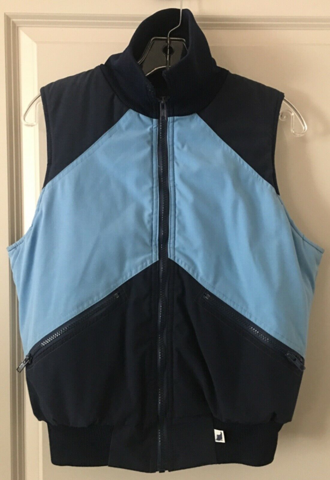 Vintage Mother Karen's Ski Vest Ladies 13 14