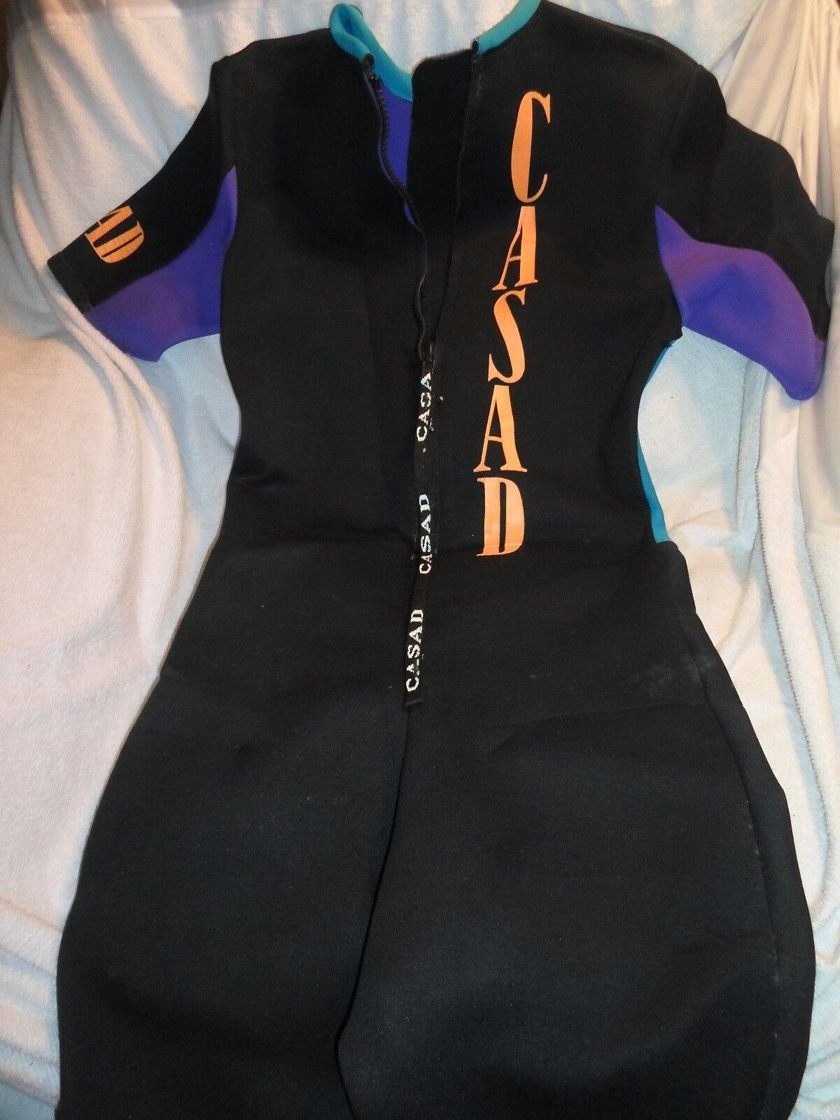 Casad Scuba Suit Diving Surfing Water Suit Men's Large Jetski Sport