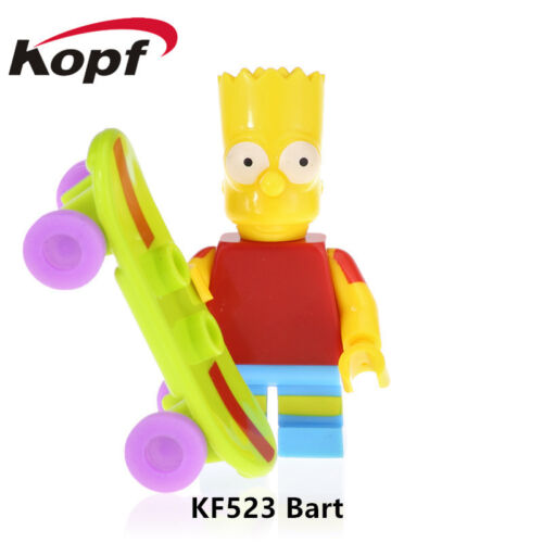 KF523 Game Weapons #523 Toy Compatible Character Collectible Movie Gift #H2B