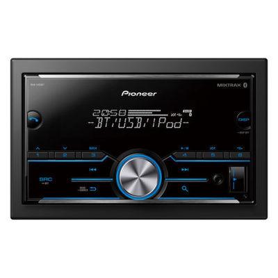 Pioneer MVH-S405BT (NO CD) Double Din Bluetooth Bt Mp3 Ipod Car Stereo MVHS405B