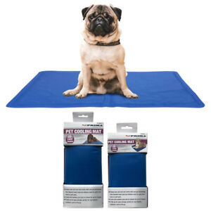 Dog-Pet-Puppy-Cat-Self-Cooling-Cold-Cool-Gel-Pad-Bed-Mat-Cushion-Heat-Hot-Relief