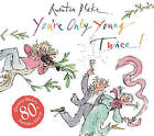 You're Only Young Twice by Quentin Blake (Hardback, 2008)