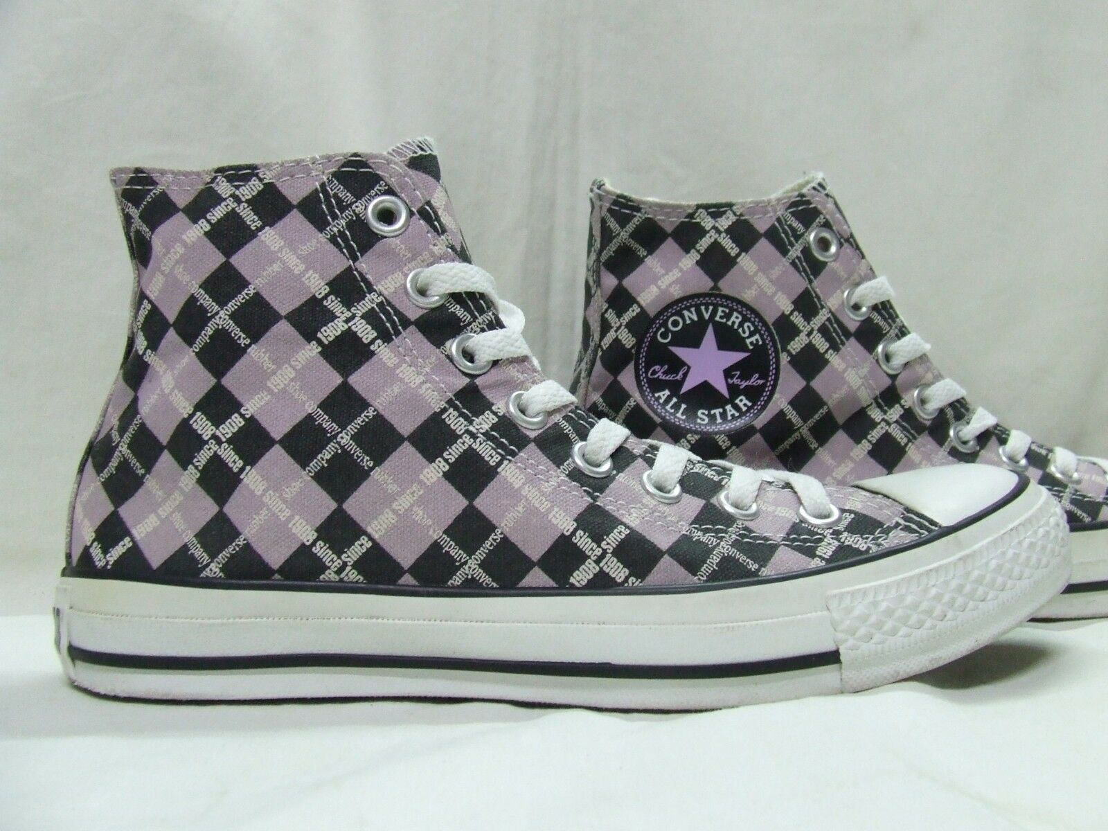 SHOES MAN WOMAN VINTAGE CONVERSE ALL STAR size 7 - 40 (078)