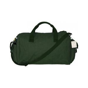 Rakuda Large Heavy Duty Canvas Travel Duffel Bag with Shoulder Strap ... b745d5f662fef