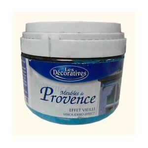 Les-Decoratives-PROVENCE-pittura-vernice-opac-effetto-invecchiato-x-mobili-500ml