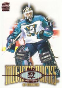 2000-01-Paramount-Copper-Parallel-Hockey-Cards-Pick-From-List
