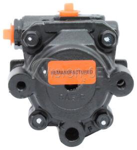 Power Steering Pump Vision Oe 920 0111 Reman Fits 01 02 Chrysler Pt