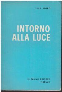 Lina-Moro-Intorno-alla-luce-1972-Il-fauno