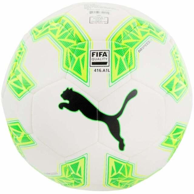 puma evospeed soccer ball