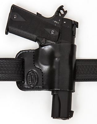 Small of Back Leather Gun Holster LH RH For HK USP Full Size 9 40 45