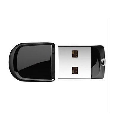 8GB Waterproof Mini Tiny USB 2.0 Flash Drive Memory Stick Thumb Pen U-Disk Gift